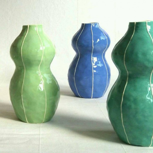 VIT Torso Vases