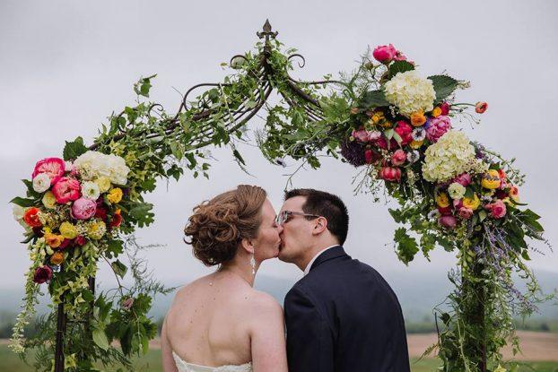 Weddings by Harmony Harvest Farm