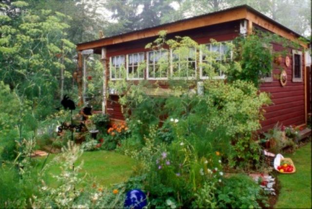 sunni rudd shed