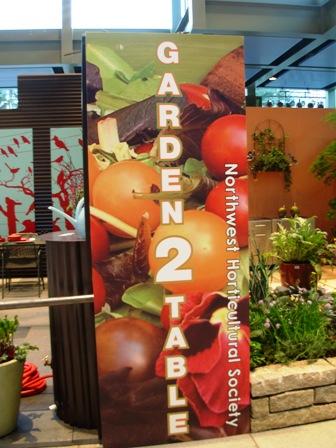 Garden 2 Table