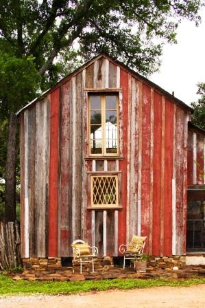 Bolton garden shed