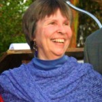 Edible gardening expert Rosalind Creasy