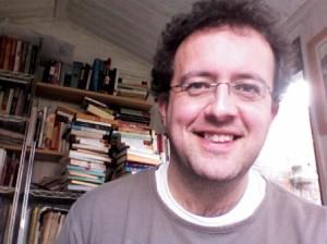 Alex Johnson, A Shedworking Evangelist