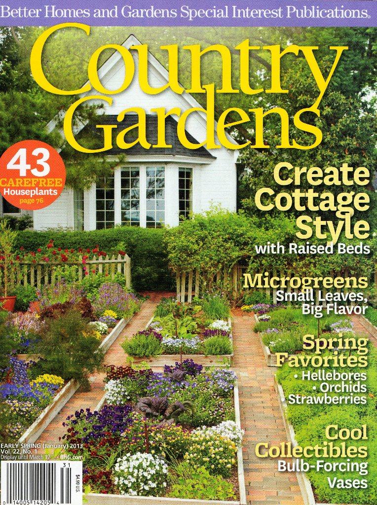 Debra Prinzing Post Country Gardens Over The Garden Gate