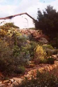 Monastery Border Gardens