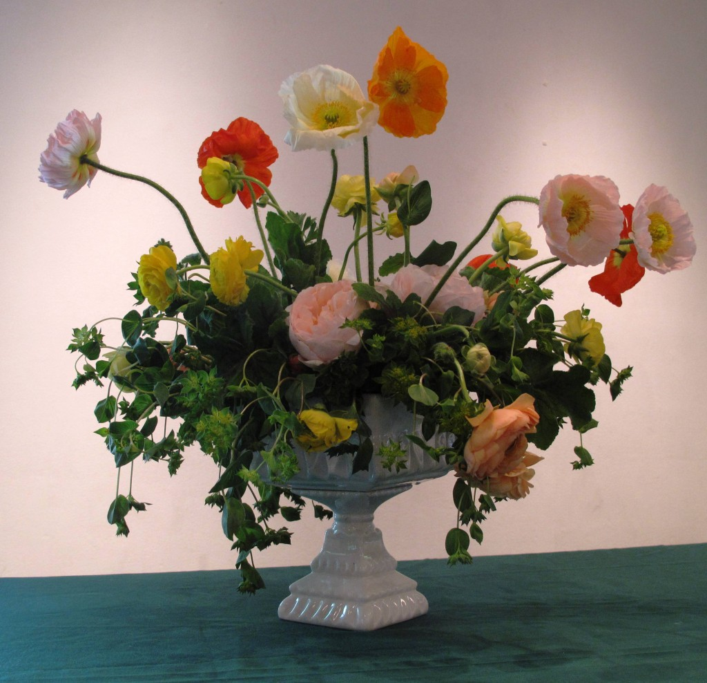 A California Bouquet