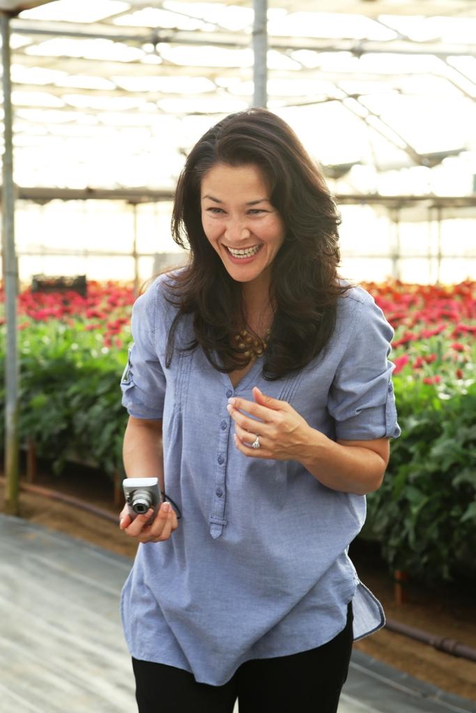 Julie Chai