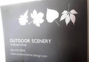 Outdoo Scenery