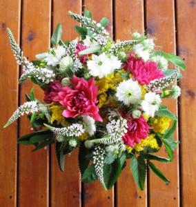 Stacie Bouquet 2