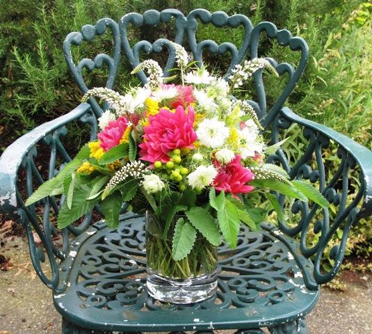 Stacie Bouquet