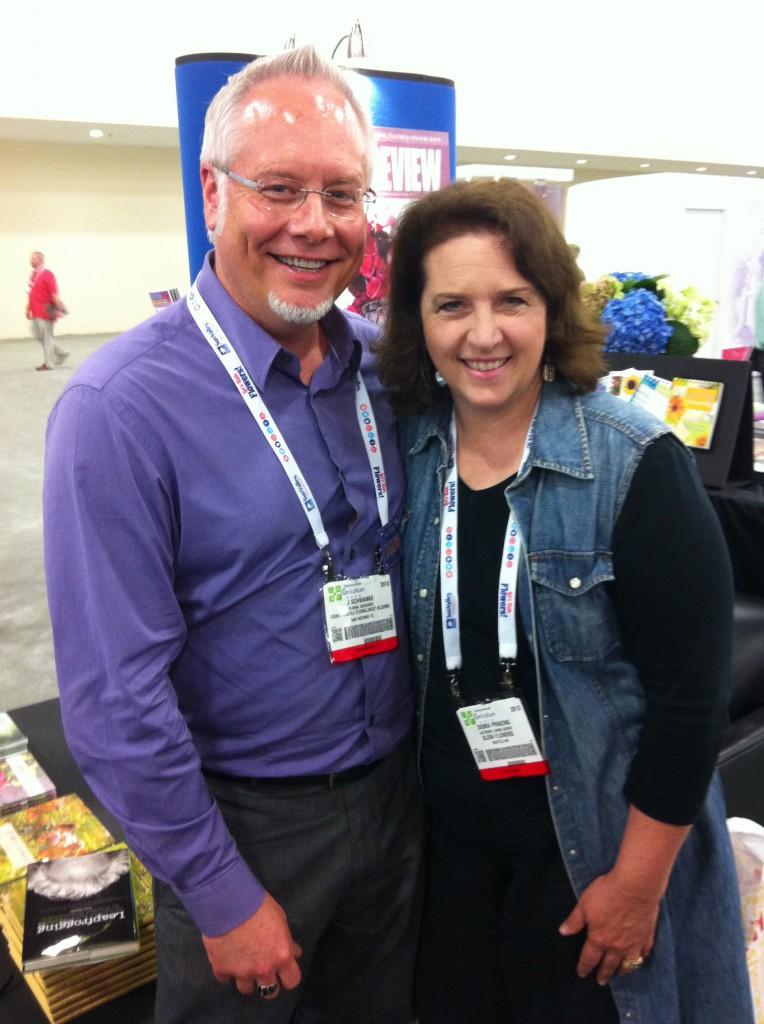 Debra and J Schwanke