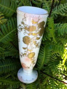 vase from Kathleen to Debra