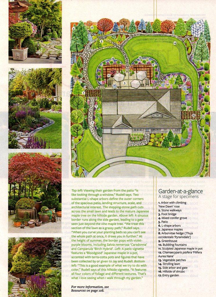 Debra Prinzing » Article Category » Residential Gardens