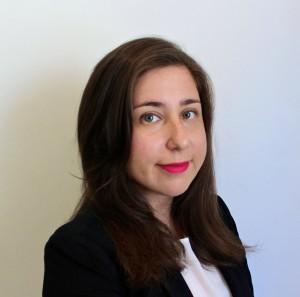 Amy Nardi, creator of Henry Hudson, the beautiful, Australia-based floral blog.