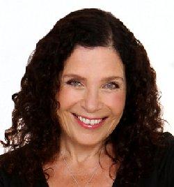 Author, designer, visionary Fran Sorin