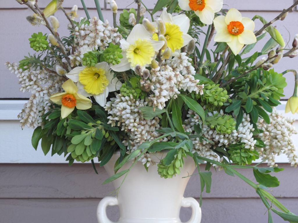 Debra prinzing post week 8 my slow flowers birthday bouquet week 8 my slow flowers birthday bouquet reviewsmspy