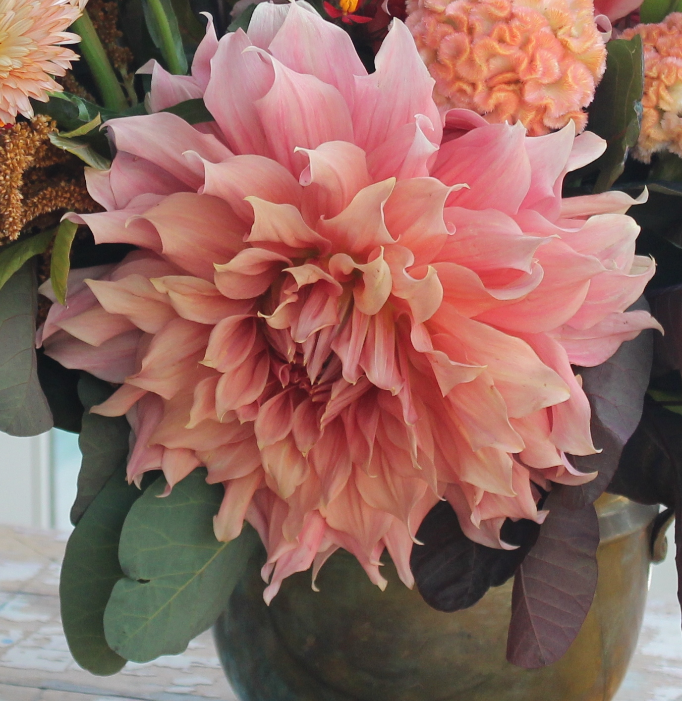 Debra Prinzing » Slow Flowers Challenge