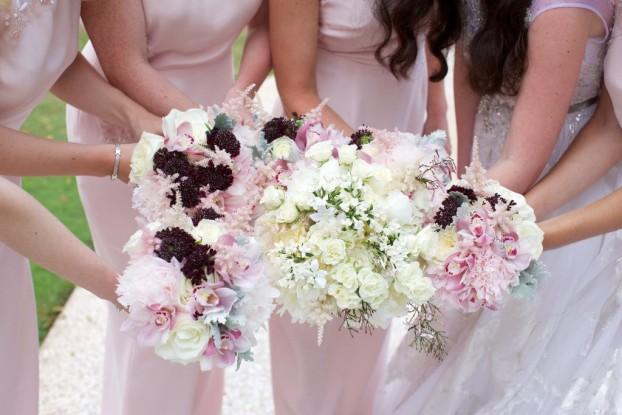 David Beahm bridal