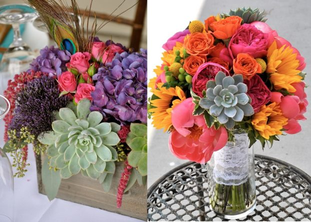 More design inspiration from Flower Duet.