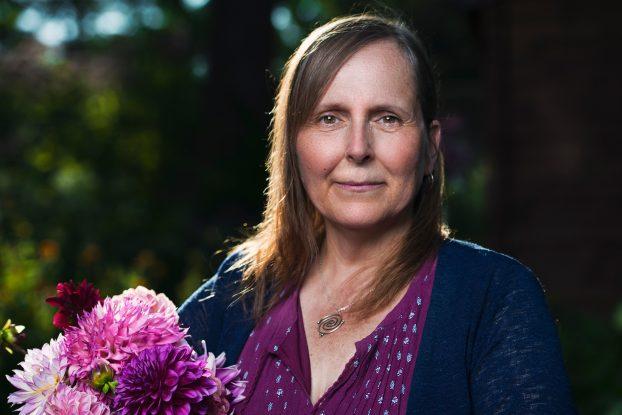 Ingrid Koivukangas of Alchemy Farm Flowers