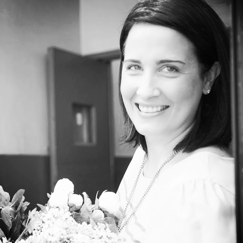 Floral Designer Anne Kicullen