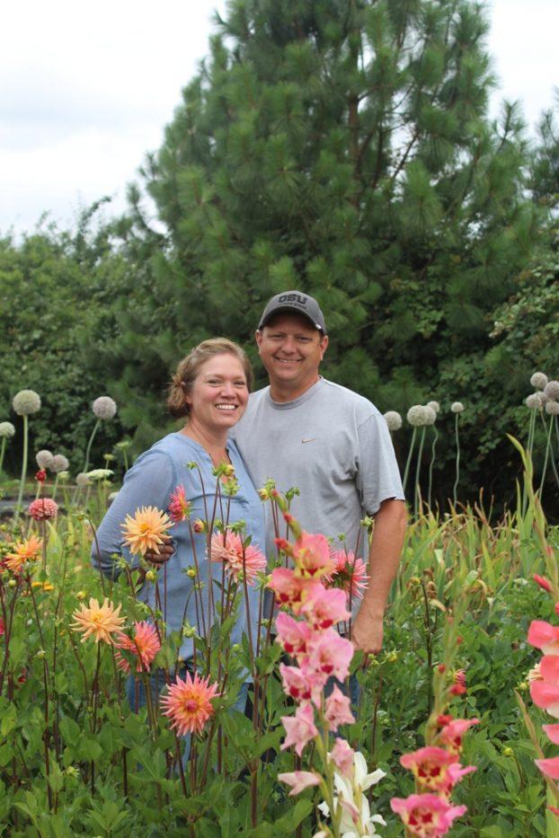 Beth and Jason Syphers