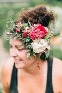 Melissa Brown (c) Jenna Bechtholt Photography