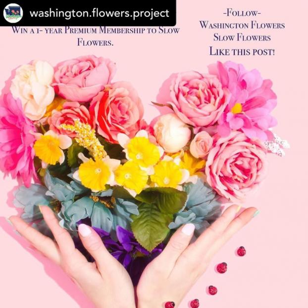 Debra Prinzing » SLOW FLOWERS Podcast