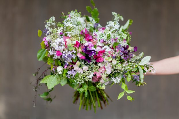 Flower Appreciation Society bouquet
