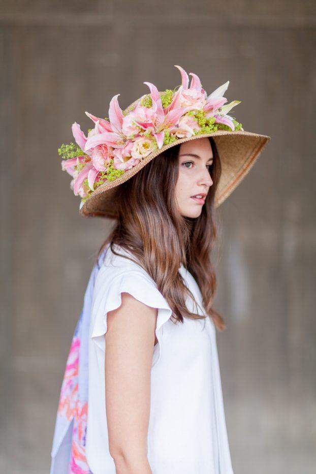 The Dorchester Hat
