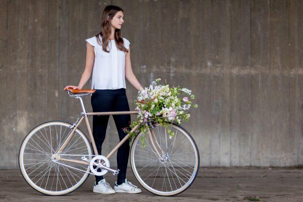The Petalon bike