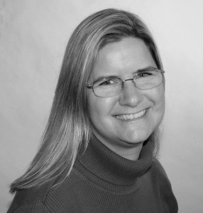 American artist-maker Ellen Hoverkamp