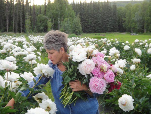 Debra Prinzing Slow Flowers Podcast