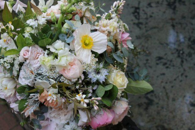 A beautiful Pistil & Stamen bouquet