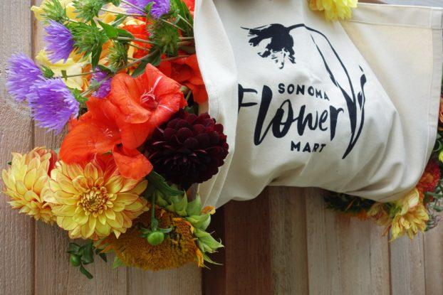 sonoma flower mart