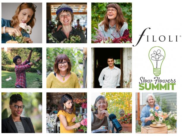 Slow Flowers Summit 2021