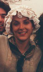 Ellen Zachos, longtime Broadway cast member of Les Miserables.